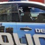 Detroit cop pleads guilty in extortion case