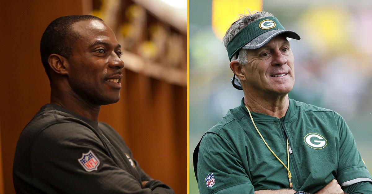 #Packers' special teams look to take the next step  ��: https://t.co/ydhSOCSoPe https://t.co/3UJ6hXrE30