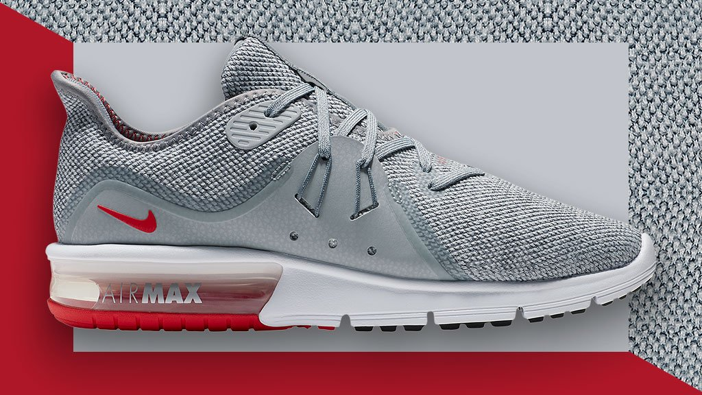 More colors. more sizes. more style. get the most out of every step with  the nike air max sequent 3 — available in men s 4db86c78e2c7