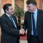 Athens, Skopje mayors call for deal on Macedonia name row