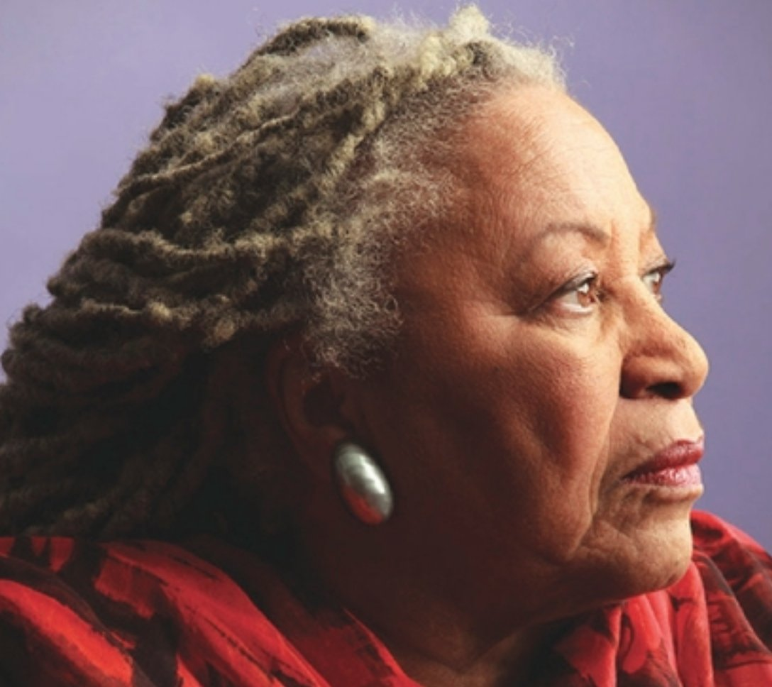 analysis of racism in toni morrison's The origin of others by toni morrison review the point about the role of racism in the lives and psyches of working-class whites, for instance.