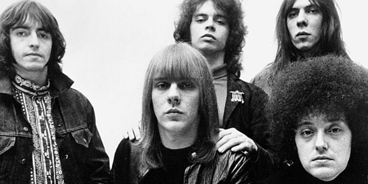 West Va. Music Hall to induct MC5's Fred 'Sonic' Smith