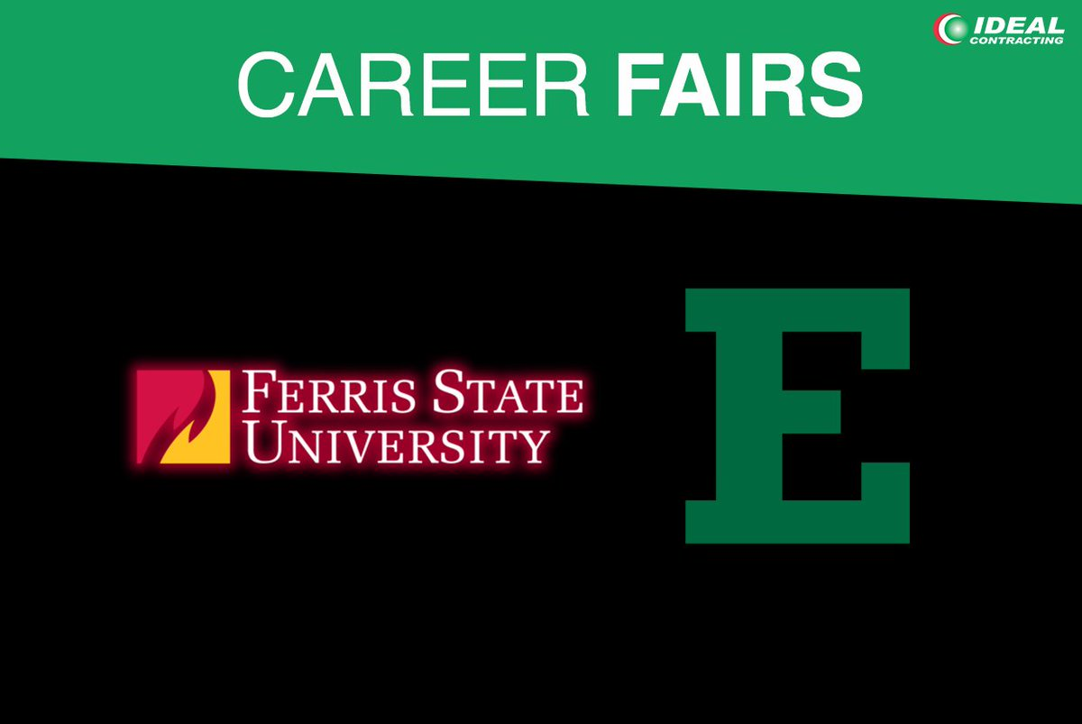 test Twitter Media - Students, don't forget to come visit us at Ferris State University and Eastern Michigan University! Click the link for more details: https://t.co/oAPhQOw94s https://t.co/nevDOfeTLA