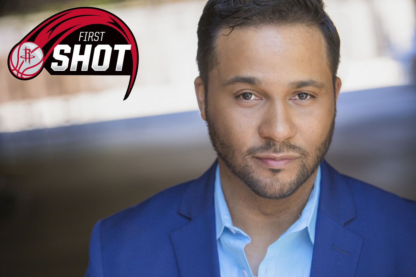 Tonight's First Shot for Charity will be taken by actor and Houston native @jasondirden! �� �� https://t.co/QU5KcCCWPK