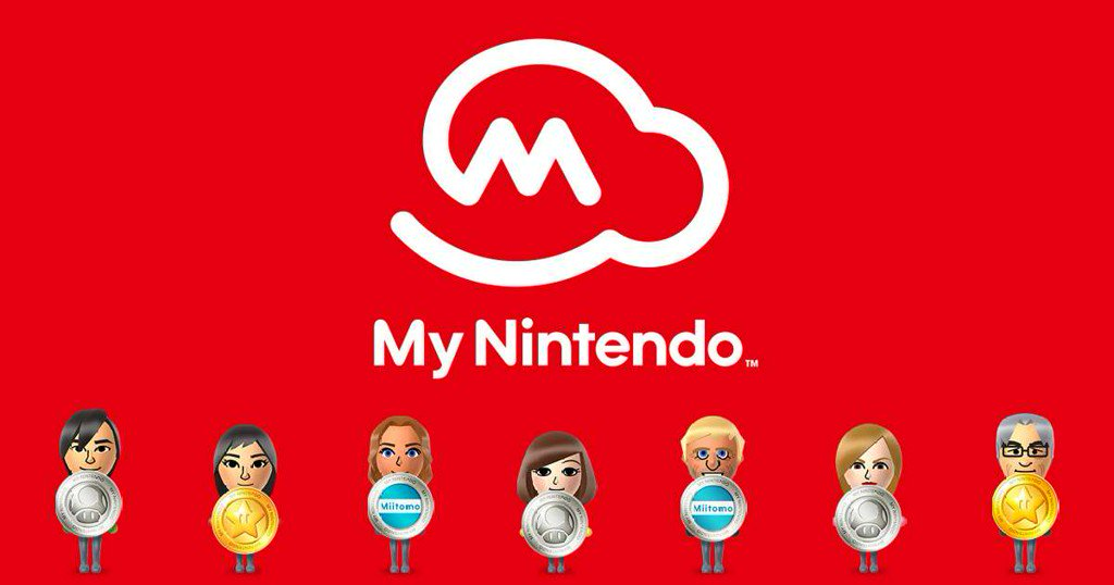 You can buy Nintendo Switch games with My Nintendo Points very soon; here's when and how https://t.co/wC2xomUJww https://t.co/RinVQPJeVN
