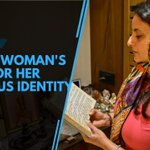 A Parsi woman's right for her religious identity