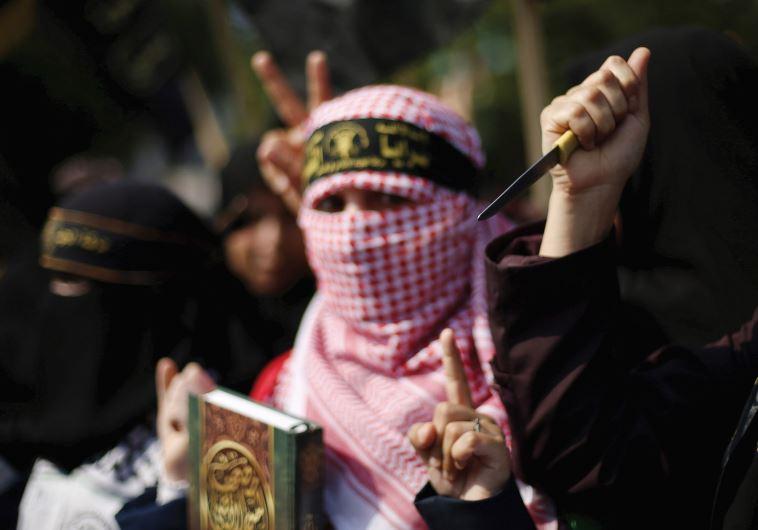German Palestinian who 'already stabbed many Jews' convicted