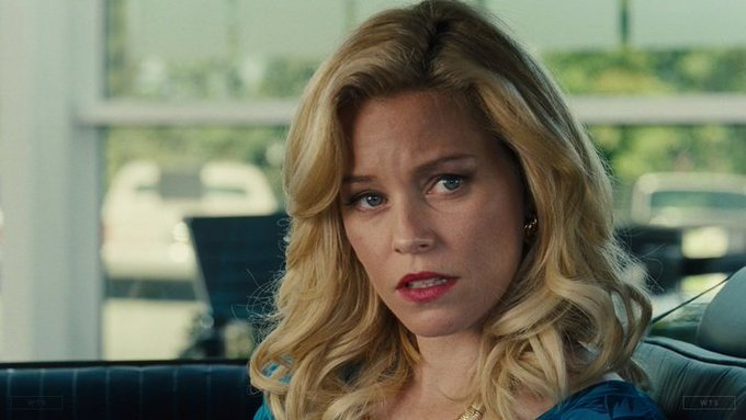 Happy Birthday to Elizabeth Banks who\s now 44 years old. Do you remember this movie? 5 min to answer!