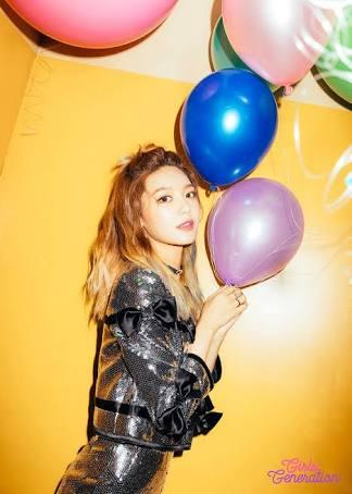 Happy 28th Birthday Choi SooYoung. February 10th, 1990.