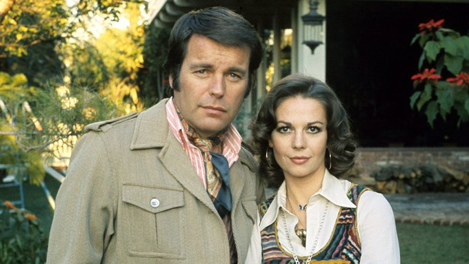 Happy Birthday to Robert Wagner(left), who turns 88 today!