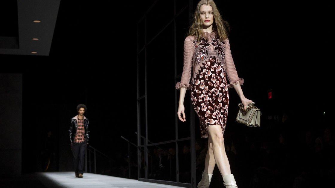Italy's Bottega Veneta comes to New York Fashion Week