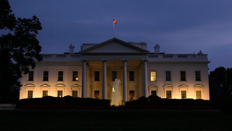 Second White House aide resigns over domestic violence allegations