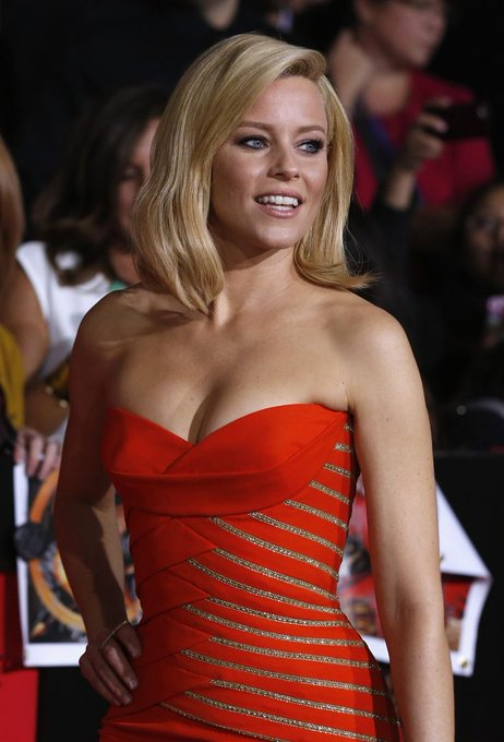 Happy Birthday to Elizabeth Banks who turns 44 today!