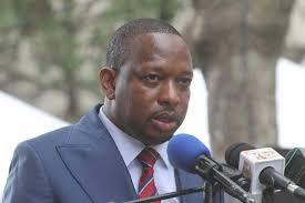Judge orders reprieve for Governor Sonko relative in Kilifi land dispute