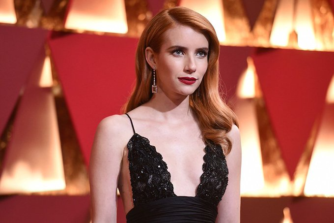 Happy Birthday to Emma Roberts who turns 27 today!