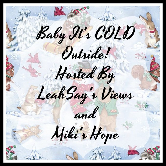 $25 Amazon/PP-1-WW-Baby It's Cold Outside!-Ends 2/25