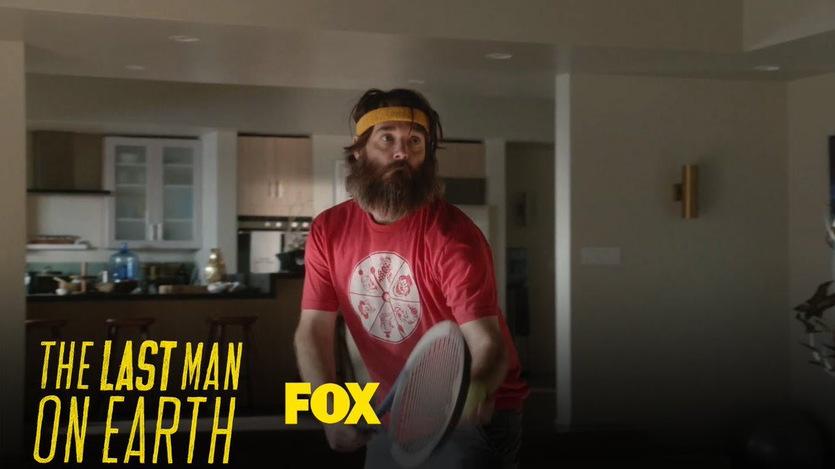 2018 The Last Man On Earth Games | Season 4