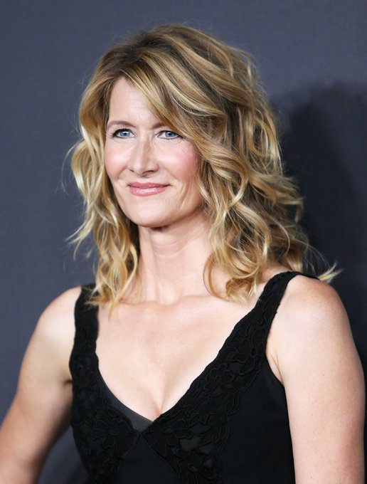 Happy Birthday-Laura Dern