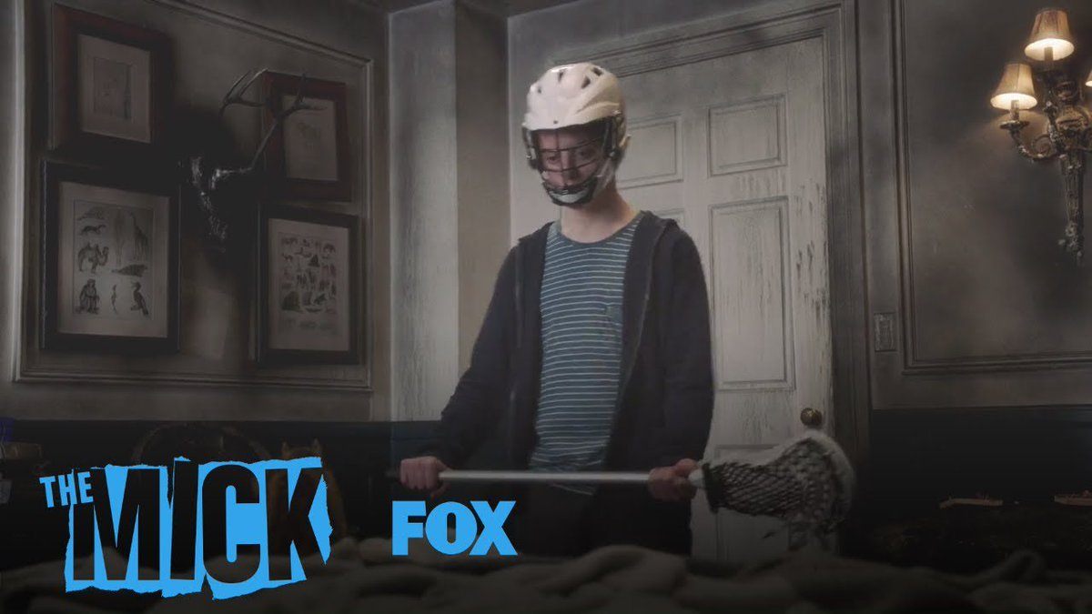 2018 The Mick Games | Season 2
