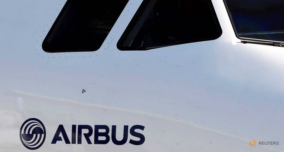 Airbus halts some deliveries, tests after engine snag: Sources