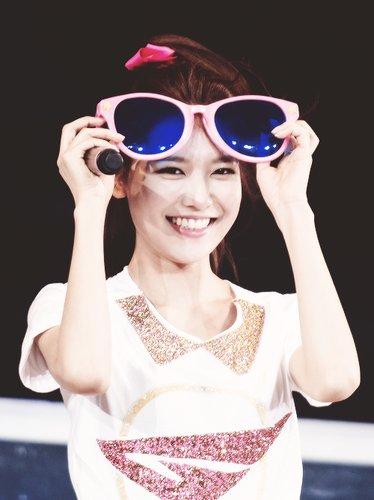 Happy birthday, Choi SooYoung!