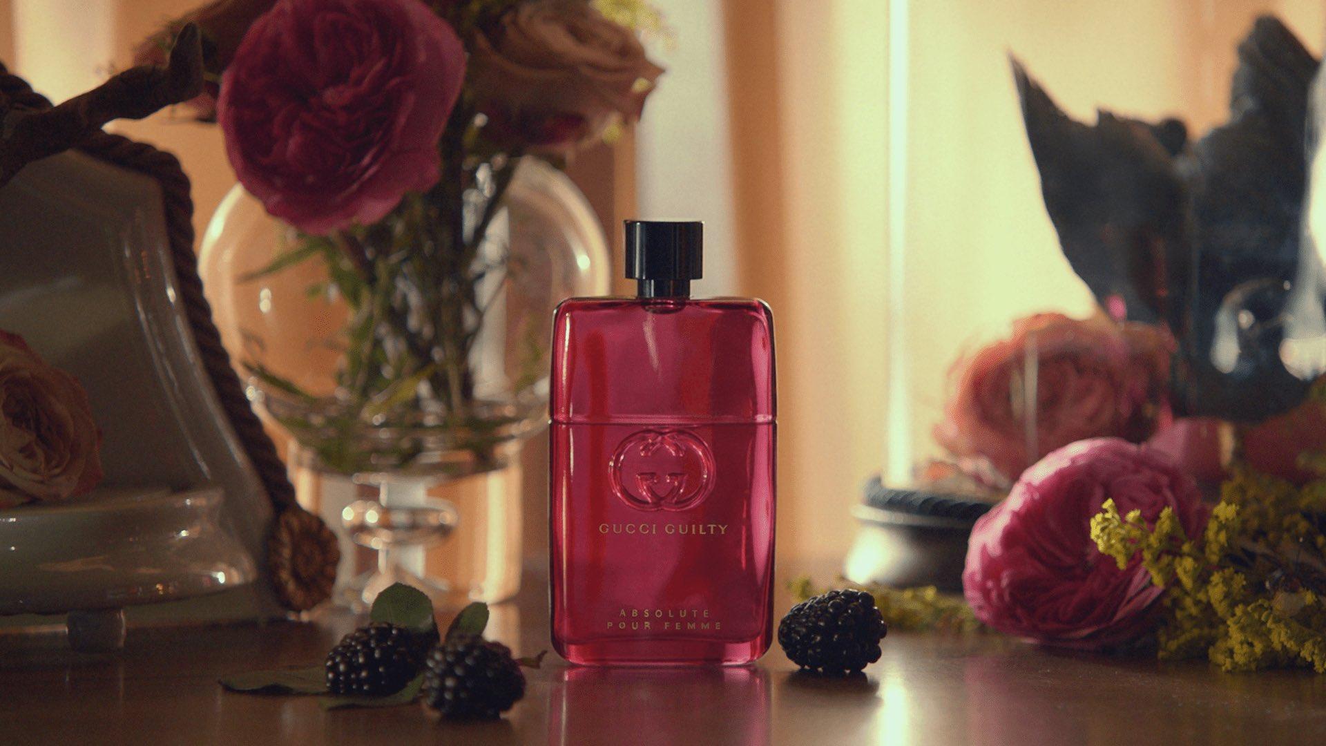 Gucci parfum neu