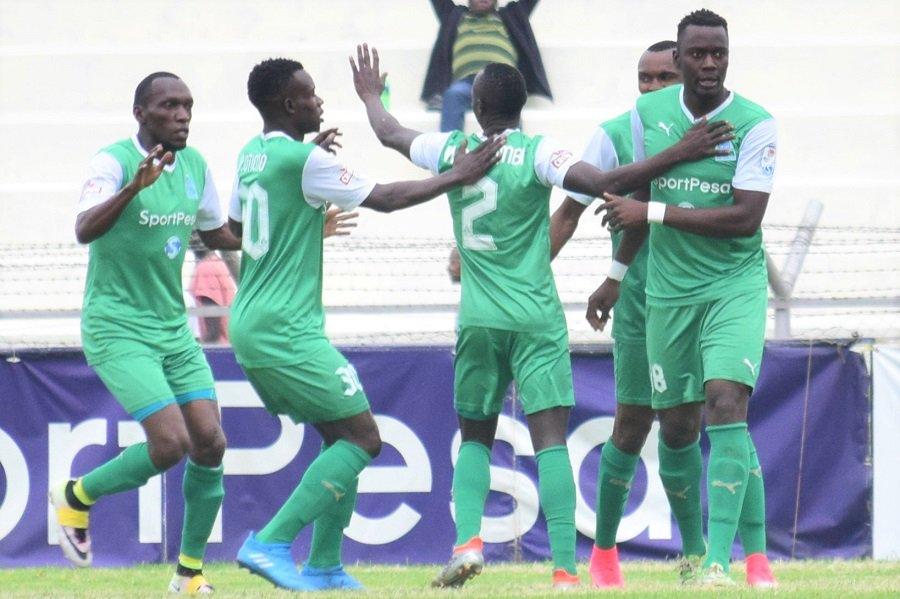 Ade, Kagere to lead Gor Mahia attack against Leones