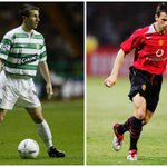 Former Celtic and Manchester United midfielder dies aged 36