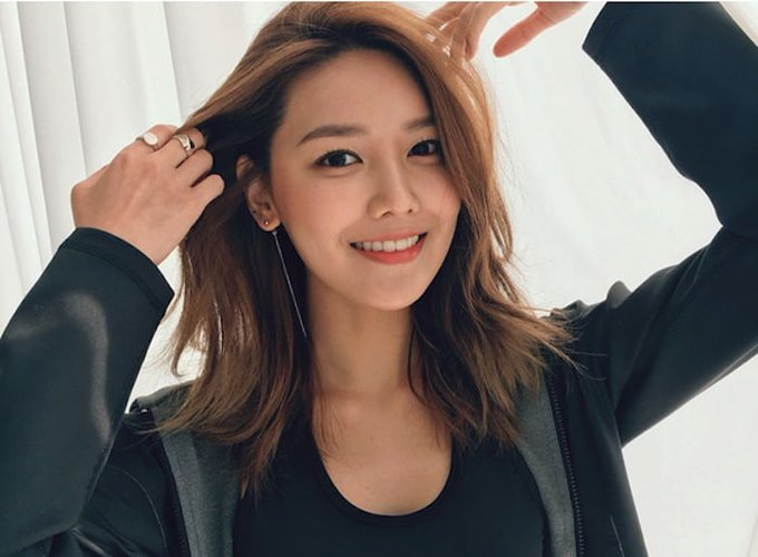 Happy Birthday to my Queen Choi Sooyoung