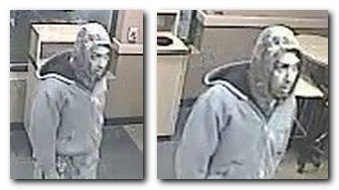 Springfield police seek armed robbery suspect