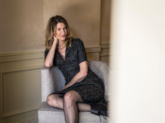 Happy Birthday to Laura Dern, I love you sm. Happy Birthday, Queen!
