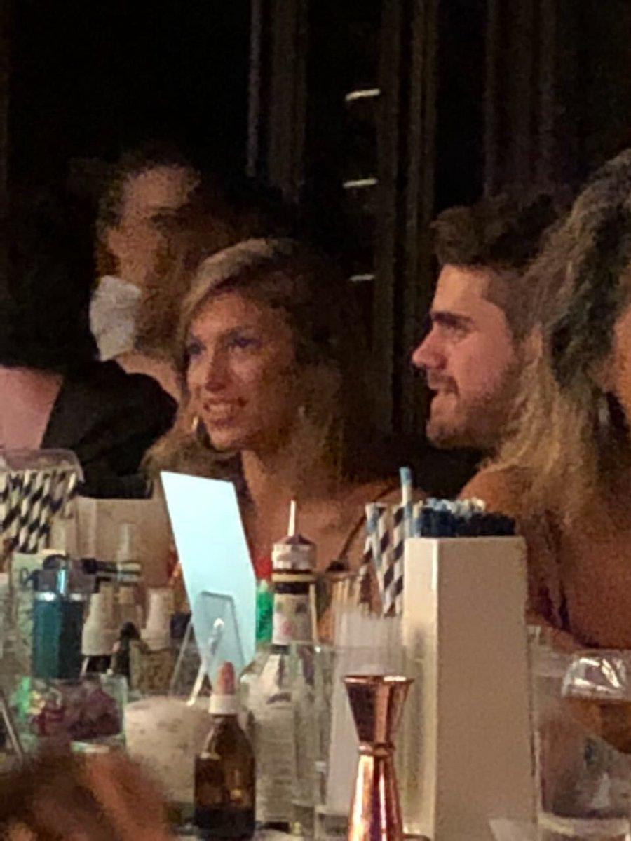 Fotos de gaston soffritti y su novia 7