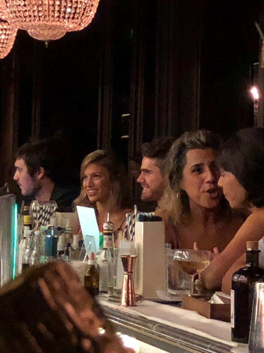 Fotos de gaston soffritti y su novia 79
