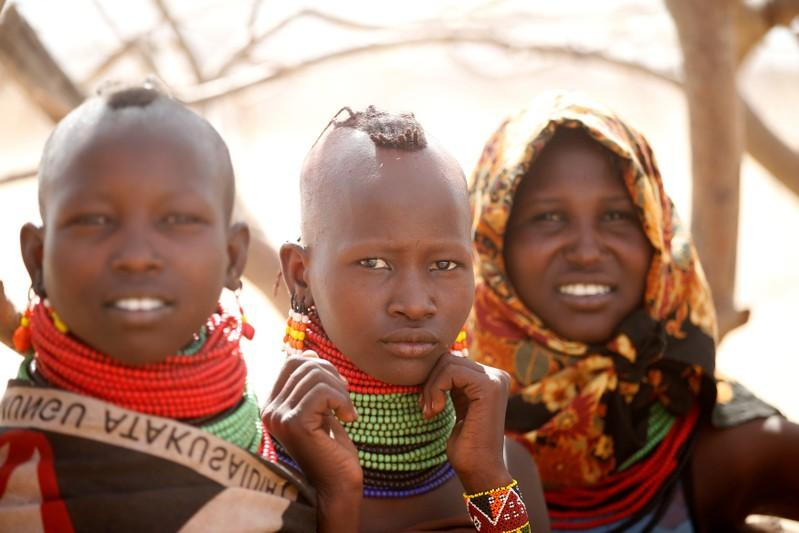 Kenya's poverty-stricken Turkana district dreams of oil wealth