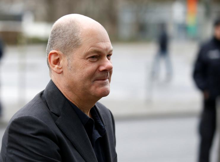 Germany should not dictate economic policy to euro zone - SPD's Scholz