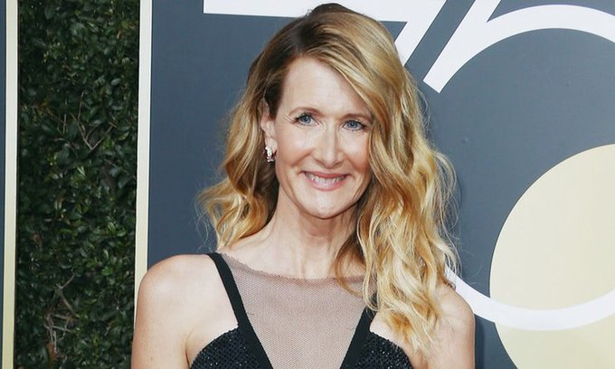 Happy birthday to the wonderful Laura Dern!