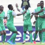 Caf CL: Ade, Guikan on target as Gor Mahia overpower Leones