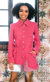Happy Birthday Wishes to Yara Shahidi!