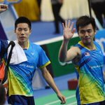 China down Malaysia in Asia Team Badminton Championships semis