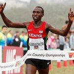 World champion Geoffrey Kamworor pulls out of Africa Cross Country championship - KBC TV   Kenya's Watching