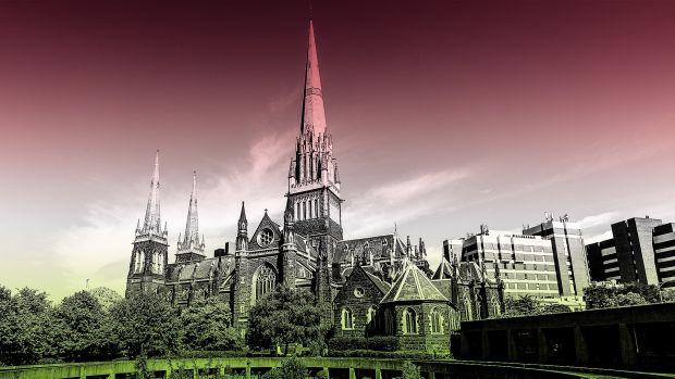 Faith no more: parishioners lose trust in church