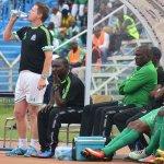 Gor Mahia coach keen on breaking continental jinx