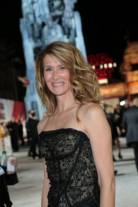 Happy Birthday To Laura Dern!