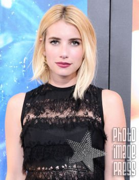 Happy Birthday Wishes going out to Emma Roberts!