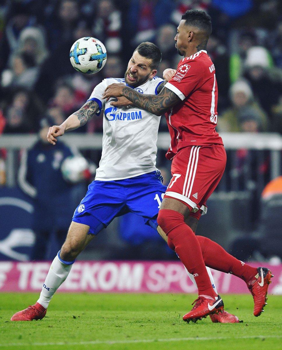 Good fight - Glad we kept all three points 💪🏾 @FCBayern https://t.co/T2IeKQB4kr