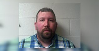 Oklahoma reserve officer charged with rape