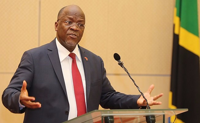 Magufuli reassures investors