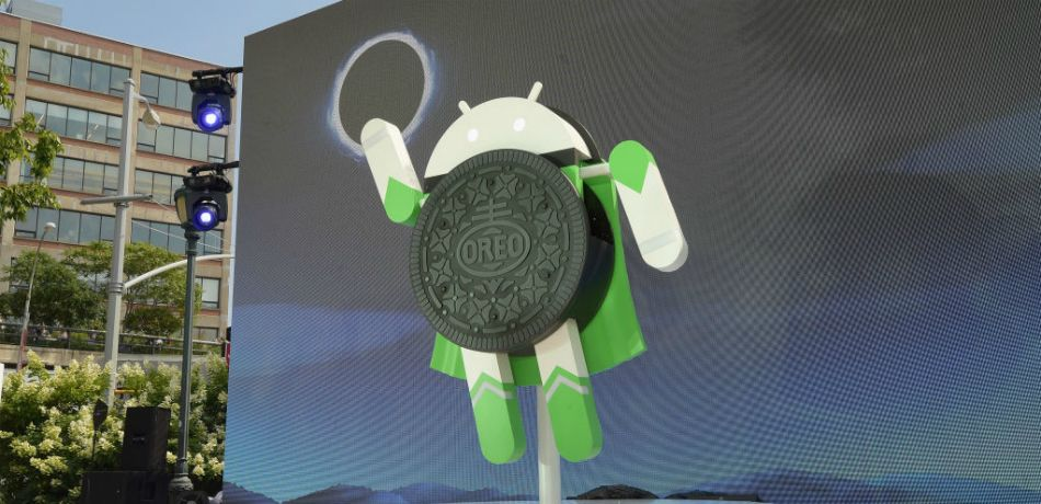 Android Oreo Is Rolling Out To Samsung Galaxy S6 And Note 5 Too