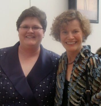 Happy Birthday on 2/12 to Judy Blume!