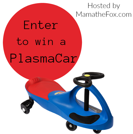 Enter To Win A PlasmaCar Valued at $70 Ends 2/24